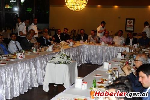 4 Saatlik Toplantıdan Samsunspor'a Destek Kararı Çıktı
