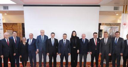 IPARD II Programı 5. Başvuru Çağrı Dönemi Bilgilendirme Toplantısı Gerçekleşti