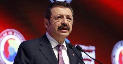 TOBB Başkanı M. Rifat Hisarcıklıoğlu Yeni Ekonomi Programını Değerlendirdi ...