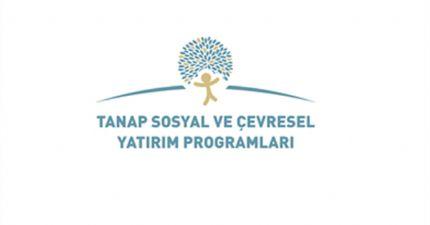 Tanap Sosyal ve Çevresel Yatırım Programları Doğrudan Hibe Fonlama Mekanizması 1. Teklif Çağrısı