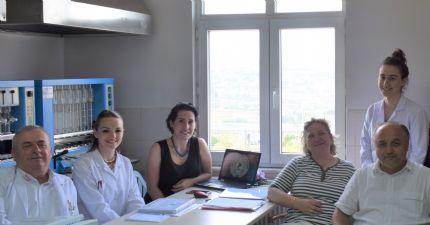 Türkak Akreditasyon Belge Yenileme Denetimi Başarıyla Tamamlandı…