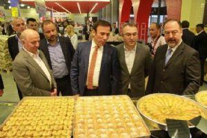 Carrefoursa Samsun Daki İlk Hipermarketini Hizmete Açtı…