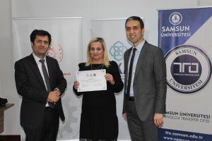 Sosyal Girişimcilik Adayları Samsun'da Buluştu ...