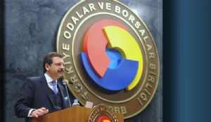 TOBB Başkanı Hisarcıklıoğlu 'ndan Bankalara Çağrı...
