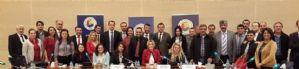 Tobb 10. Dönem Akreditasyon Eğitimlerinin İkincisi Ankara ' Da Gerçekleştirildi.