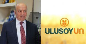 Üyemiz Ulusoy Un Sanayi Gururlandırdı...