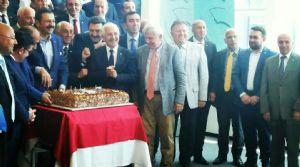 Karadeniz Bölgesi Oda Borsa İstişare Toplantısı