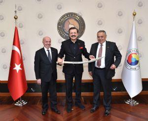 Borsa'dan Ankara Çıkartması