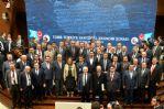 Türkiye Odalar ve Borsalar Birliği ( TOBB ) Türkiye Sektörel Ekonomi Şurası Toplandı.