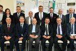 Halkbank-turkishtime Ortak Akıl Buluşmaları Toplantısı Gerçekleşti...