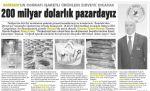 Samsun'un Coğrafi İşaretli Ürünleri Zirveye Çıkacak