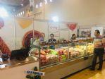 Samsun Gıda 2019, 4. Samsun, Gıda ve İçecek Ürünleri, Gıda İşleme Teknolojileri, Paketleme ve Lojistiği Fuarı Açıldı…