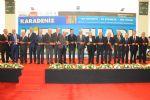 Karadeniz Kitap Fuarı 2015 Kapılarını Açtı...