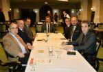 Lojistik Merkez Yönetim Kurulu Toplantısı Gerçekleştirildi...