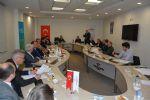 Samsun Teknopark 2019 Yılı Olağan Genel Kurul Toplantısı Gerçekleştirildi ...