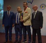 Üreten Samsun'un Yıldızları Ödüllerini Aldı