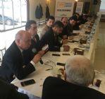 Şehirlerin Ekonomik Beklentileri Forumu Samsun'da Yapıldı