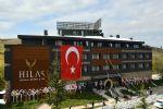 Hilas Thermal Resort&spa'nın Açılışını Gerçekleştirdik….