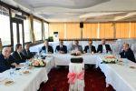 Samsun Lojistik Merkez Yönetim Kurulu Toplantısı Gerçekleşti...