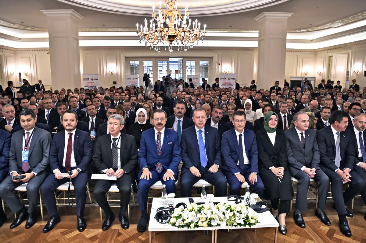 Sinan Çakır, Uluslararası Yatırımcılarla İstişare Toplantısına Katıldı...