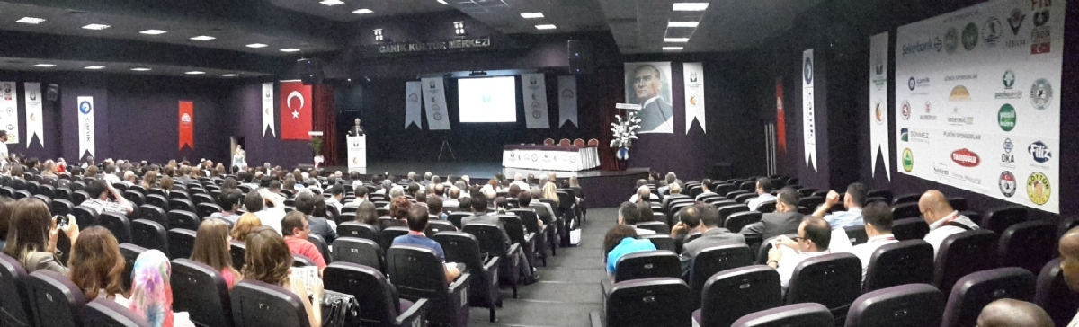 Xı. Ulusal Tarım Ekonomisi Kongresi Borsamızın Da Katkıları ile Düzenlendi.