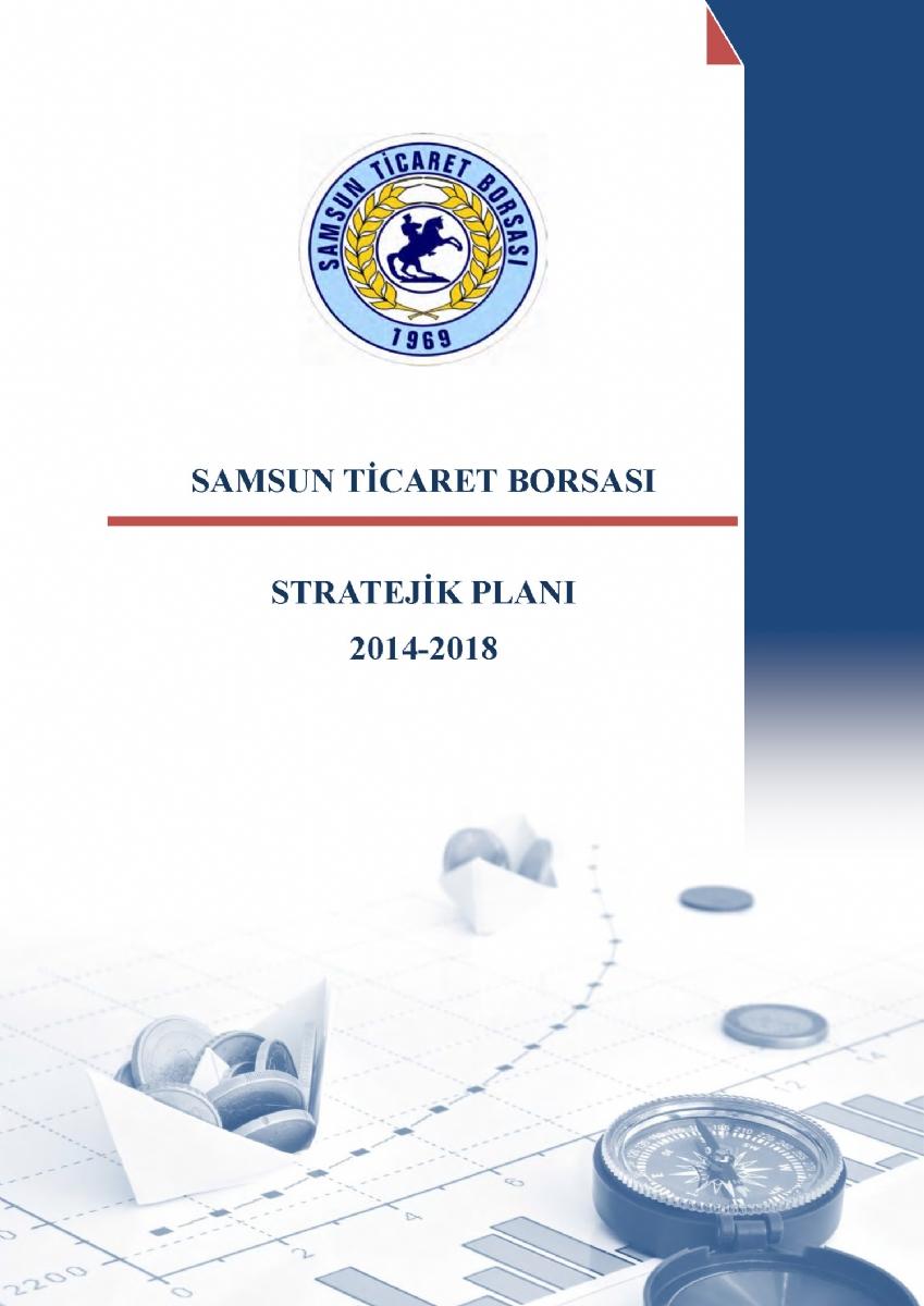 2014-2018 Stratejik Planı