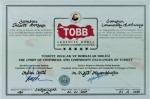 TOBB Akreditasyon Sistemi