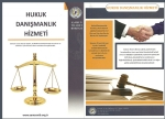 Hukuk Danışmanlık Hizmeti