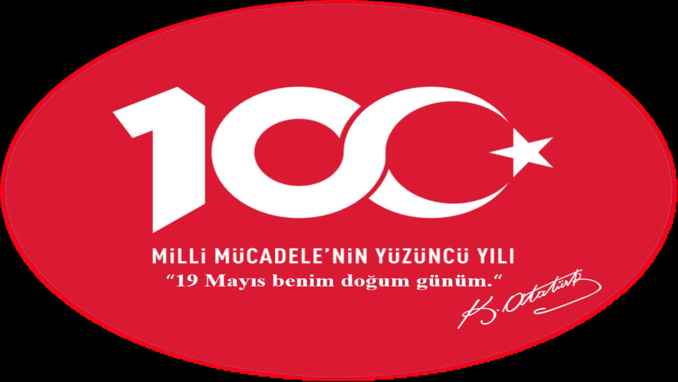 19 Mayıs 1919-2019