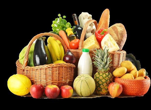 Samsun Gıda Fuarı 2017